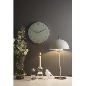Lampe design  blanche...