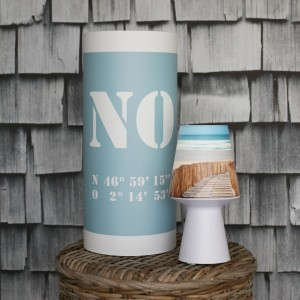 Lampe  cylindrique  NO...