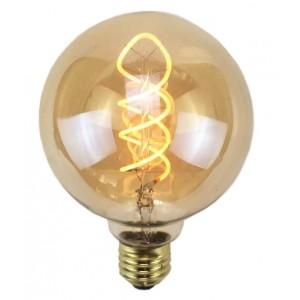 Ampoule E27 globe 250...