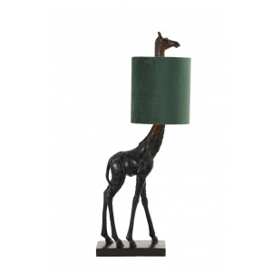 Lampe girafe Light&living