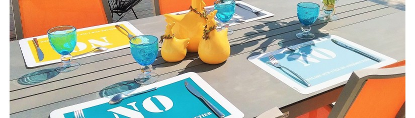 Art de la table - La Loggia | Boutique déco Noirmoutier